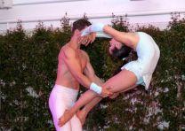 Akrobatik Showact Duo