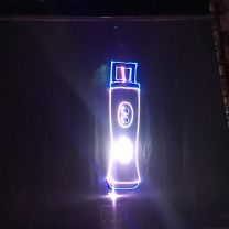 Lasershow Firmenfeier