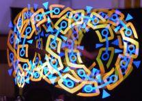 LED Showact