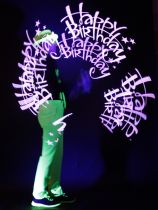 Geburtstags Show
