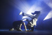 Showact Breakdance New Style