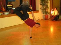Showact Breakdance