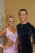 Tanzshow Tanzeinlage Schautanzen