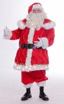 Walk Act Weihnachtsmann
