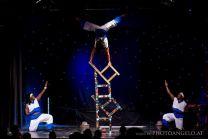 Akrobatik Showact