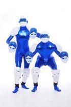 Showact Blueart