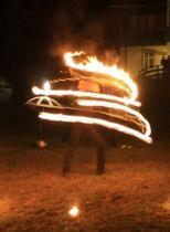 Showact Feuershow