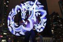 LED Showact International