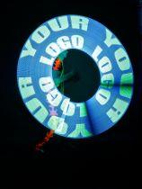 LED Pixel Poi Show Showact Lichtshow Lightshow Leuchtshow