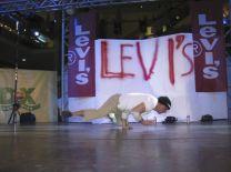 Showact Breakdance New Style