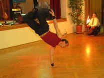 Showact Breakdance