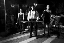 Showact Charleston Tanzshow