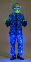 Walk Act LED