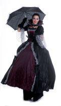 Stelzengeherin Vampire Lady