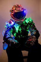 Stelzengeher Alien